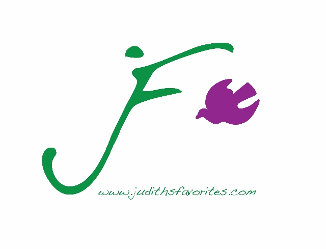 Logo Judiths Favorites